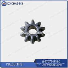 Genuine TFS Diff Piñón Gear 8-97079-518-0