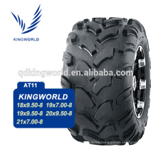 4PR 18X9.5-8 Sport ATV Tire