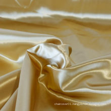 "Protex Size 60""X10yds Champagne Color Satin Fabric Supplier"