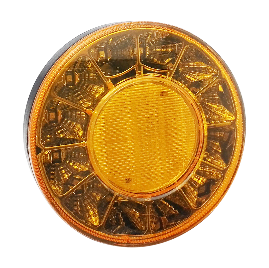 LED Bus Tail Lamps
