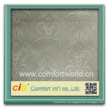 Forme a nuevo diseño bastante elegante 100 fabricantes de la tela de algodón