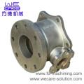 Pièces d'usinage CNC en alliage de précision personnalisées
