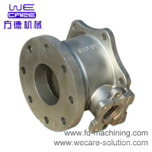 China Precision Casting, Investment Casting, Lost Wax Casting