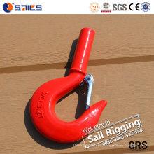 S319 Us Type Hook Forged Shank Hooks
