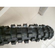 300-18 pneus de motocross Chine