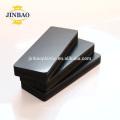 Jinbao plastic 1220x2440mm 2mm 3mm 5mm rigid board pvc plate
