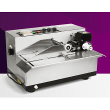 Automatic solid ink roll Expiry Date coding machine MY-380F