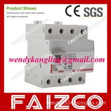 RCCB Residual current circuit breaker