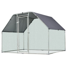 Chicken Coop Easy To Install For Farms Or Factory