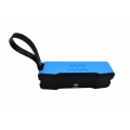 2017 High Quality Portable Outdoors Waterproof IP7 WiFi APP Controlled Stereo Speaker