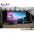 Easy Installation And Movable P4.81 HD LED Panel