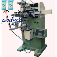 TM-250s Bottle/Cup Cylinder Screen Printing Machine