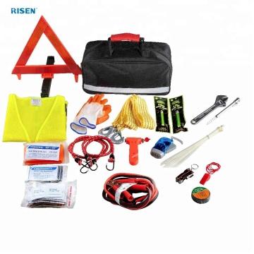 Kit de ferramentas de emergência para automóveis profissionais da Amazon