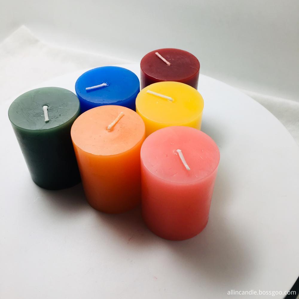 Votive Candle 6