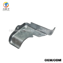 China OEM Aluminum Auto Car Parts and Accessories