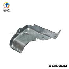 Китай OEM Алюминиевый авто запчастей и принадлежностей