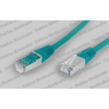Lowest Price FTP Cat5e Patch Cord Cable