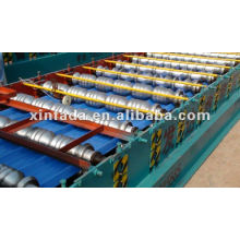 FD960 Step Tile Roll Forming Machine