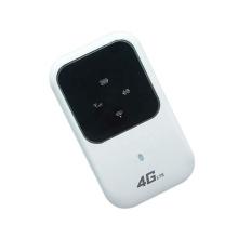 New Portable 4G LTE WIFI Router 150Mbps Mobile Broadband Hotspot SIM Unlocked Wifi Modem 2.4G Wireless Router
