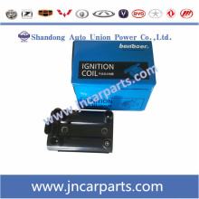 Geely Auto Spare Parts Ignition Coil Assy 1086001171