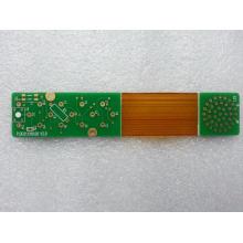 4 layer rigid flex pcb cost comparison