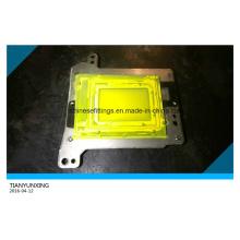UV Coated CMOS Image Sensors for Camera