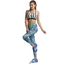 Usage sexy de yoga de Supplex Lycra pour des femmes