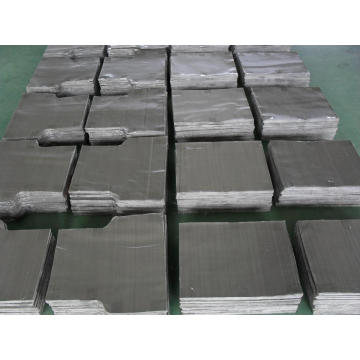 Continuous UHMWPE Ud Bulletproof Fabric for Body Armor