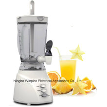 Electric Table Blenders, 2 Speeds, with Pulse Control, Smoothie Blenders
