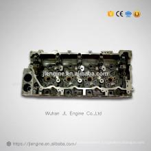 4HK1 Cylinder head OEM for ISU.ZU 8-98008-363-3 engine parts