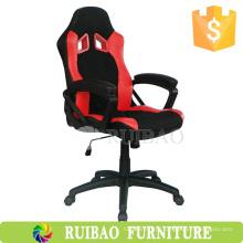 2016 Mobiliário de escritório de design novo cadeira de escritório com estilo de corrida
