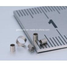 Wt1.3 de tubo de precisión de alta calidad titanio