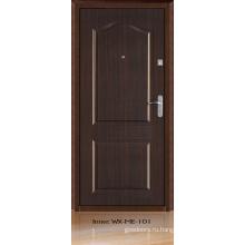 Меламиновая дверь (WX-ME-101)