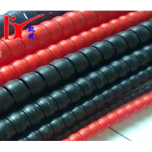Plastic Flexible Spiral Protection Sleeves for Cables