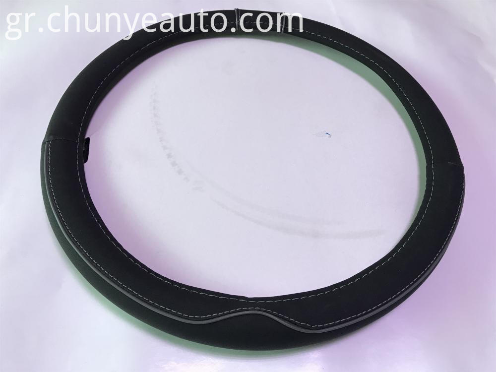 15inch steering wheel cover