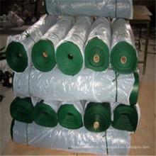 Fournisseur imperméable durable de bâche de PE