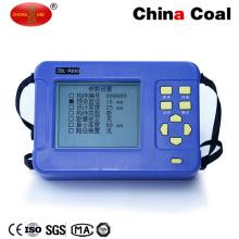 Detector de varillas ferrosas de refuerzo de alta precisión Zbl-R630 Ferro