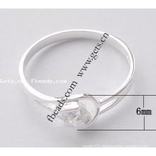 2015 Gets.com 925 sterling silver latest design finger ring