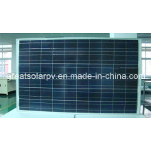 200W Poly Solar Panel mit CE, TUV Zertifizierung Appproval Manufactures in China