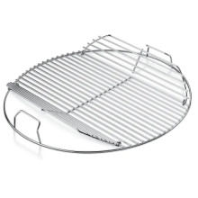 stainless steel portable BBQgrill grate round grill mesh