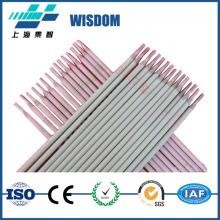 Stellite 1 électrodes dur rechargeant le matériel de soudure à base de cobalt