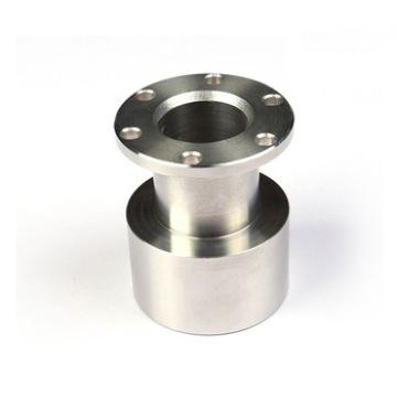 Aluminum Oxide Mechanical CNC Machining Part