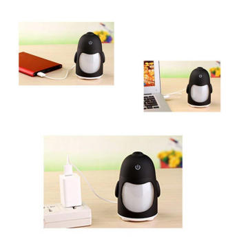 150ml 7 Color night Light Cool Mist Humidifier