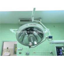 Medical equipment round lamp head halogen light