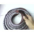 Water Swellable Bar for Concrete Joint Sold to Malaysia 20*25mm