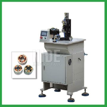 Automatic Brushless motor stator inslot needle winding machine