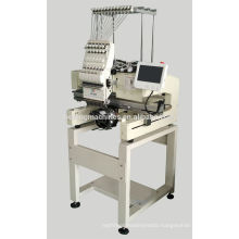 new design single head embroidery shoe machine supplier