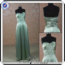 PP0113 реальный образец длинный оливково-зеленый вечерние платья