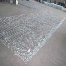 High Quality Galvanized Gabion Boxes For Sale