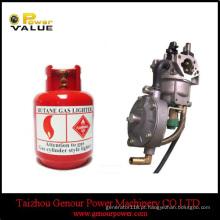 Carburador do gás natural para o carburador do gás natural do motor do gerador do motor de Ohv